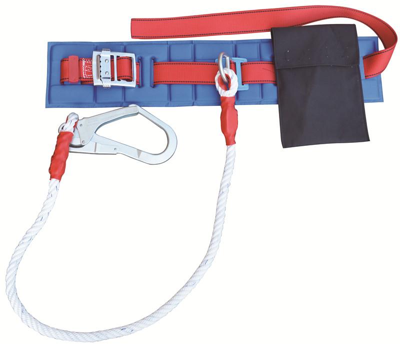 Пояс предохранительный спасательный взрывозащищенные с плечевыми лямками