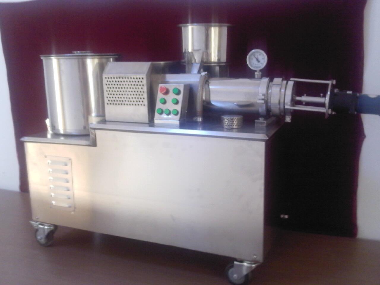 Оборудование для производства макарон из Китая