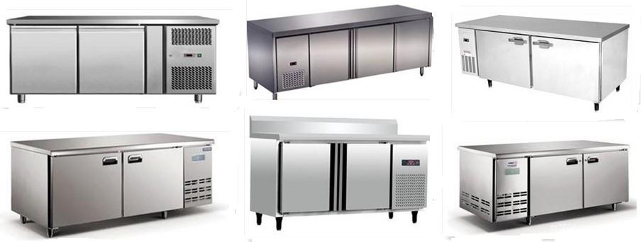 Холодильник для магазина из Китая