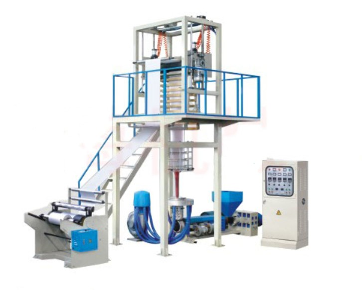 Оборудование для производства термоусадочный  пленки из Китая