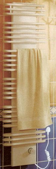 Электрический полотенцесушитель из Китая