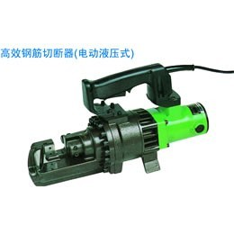Электрогидравлические ножницы для резки арматуры из Китая