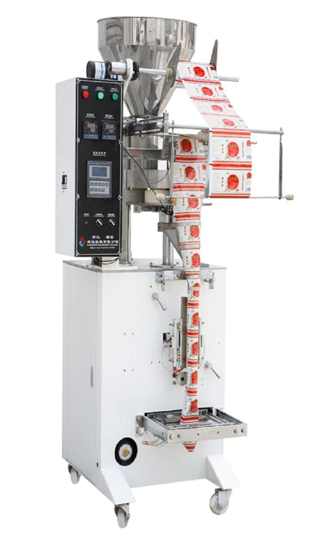 Оборудование для фасовки и упаковки семечек из Китая
