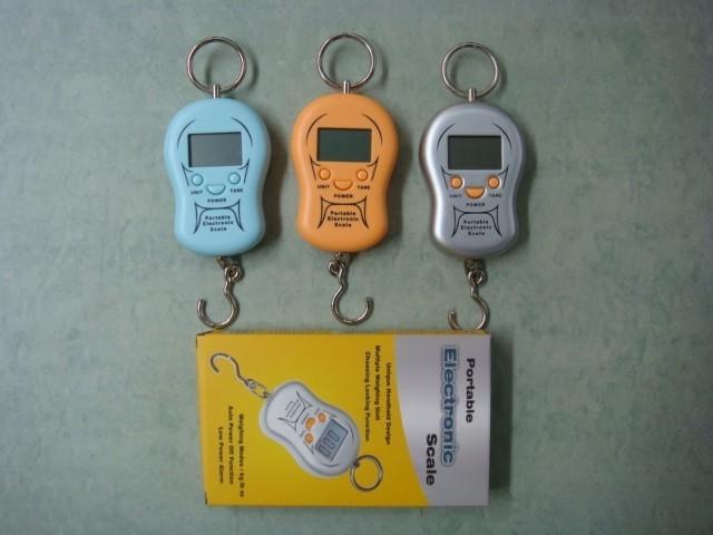 Китайское предприятие предлагает разные электронные безмены.