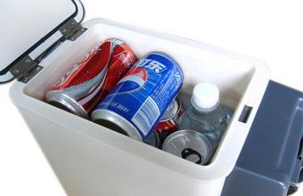 Автохолодильники оптом из Китая