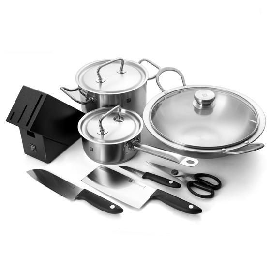 Кухонная посуда,Наборы посуды