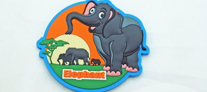 Сувениры с логотипом компании