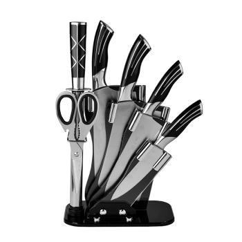 Ножи, точилки и мусаты