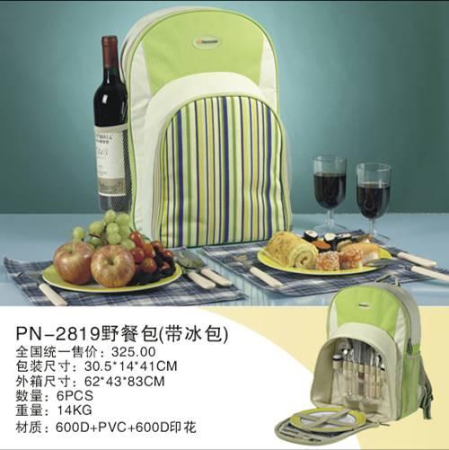 Товары для пикника оптом из Китая