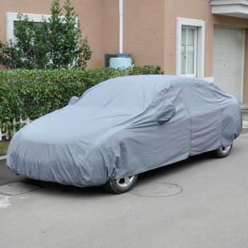Автомобильный тент