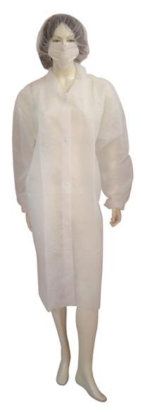 Медицинские халаты оптом из Китая