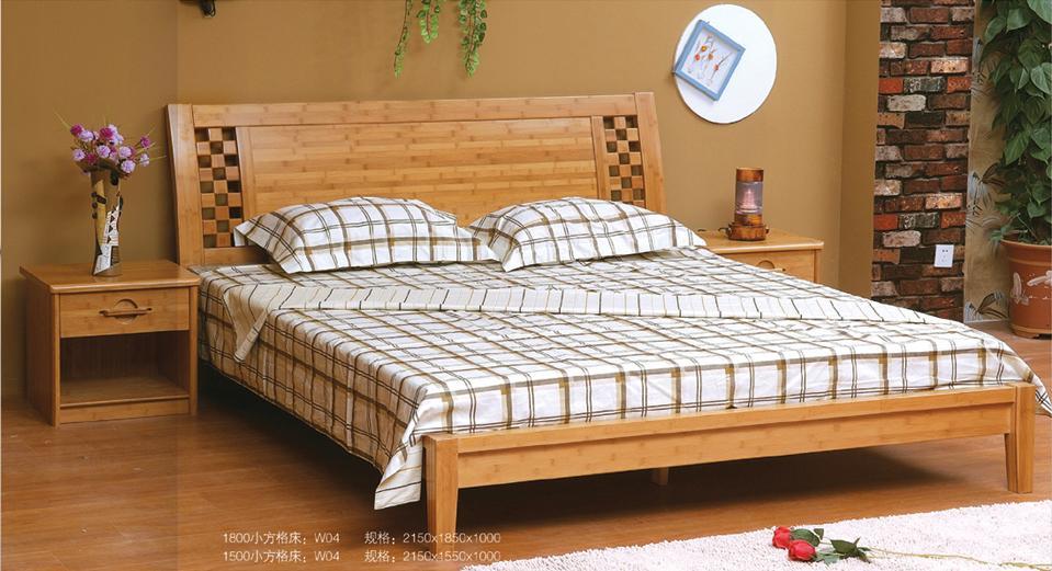 Мебель из бамбука из Китая