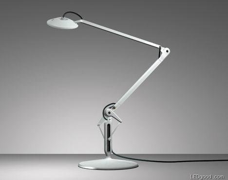 Настольная лампа LED