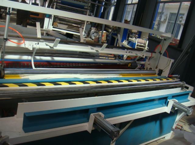 Оборудование для производства туалетной бумаги из Китая