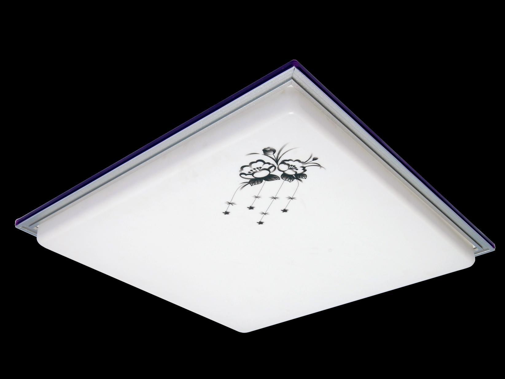 Светильники на потолок2