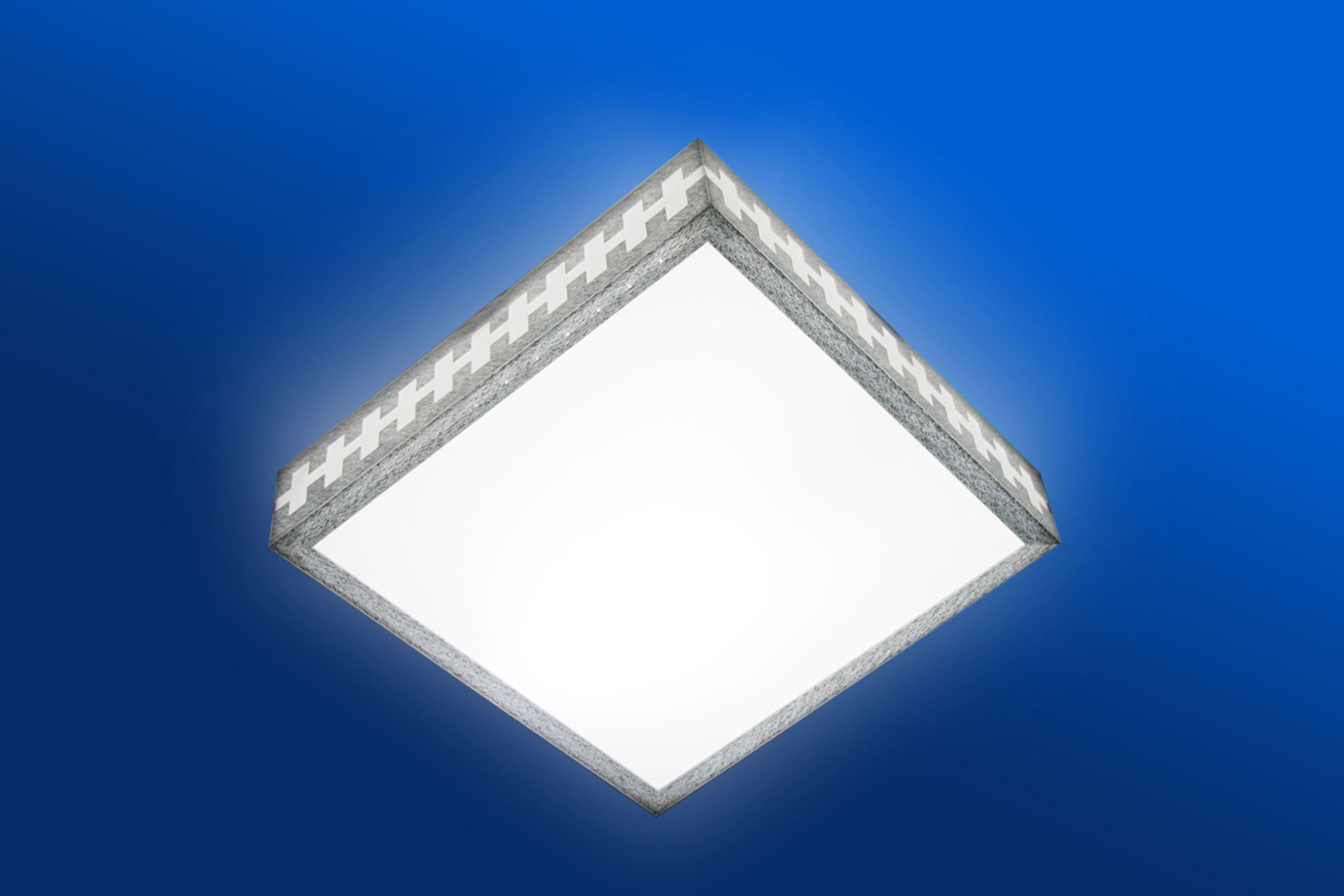 Светильники на потолок4