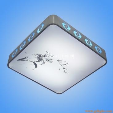 Светильники на потолок6