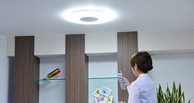 Светильники на потолок8