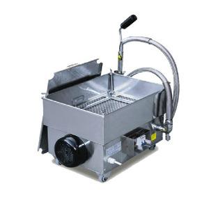 оборудование для производства пончиков из Китая