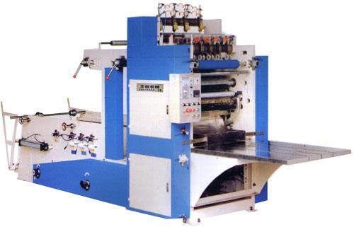 оборудование для производства салфеток из Китая