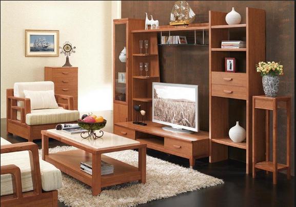 Мебель для гостиной 166