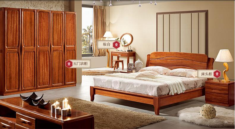 Мебель для спальни. 42