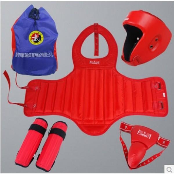Товары бокса, защита.12