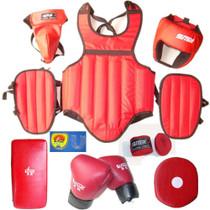 Товары бокса, защита.2