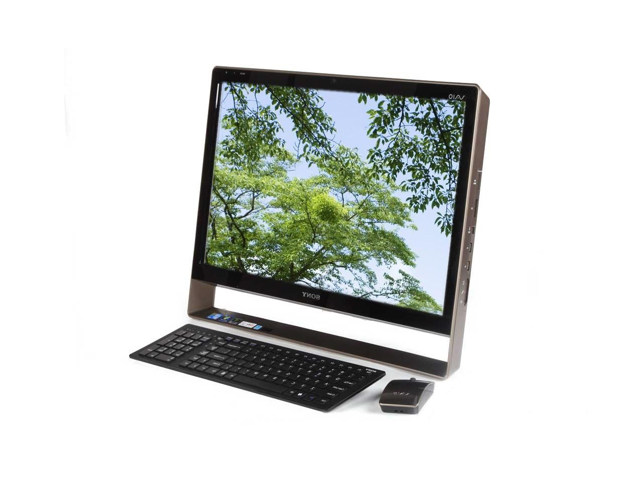 Моноблочный компьютер11