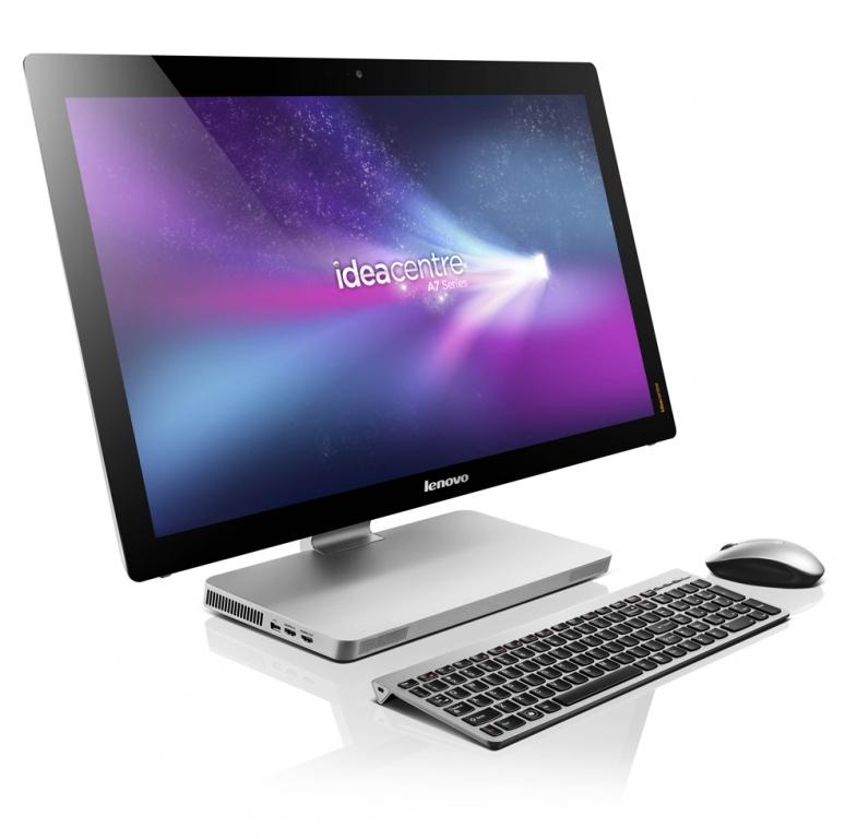 Моноблочный компьютер8