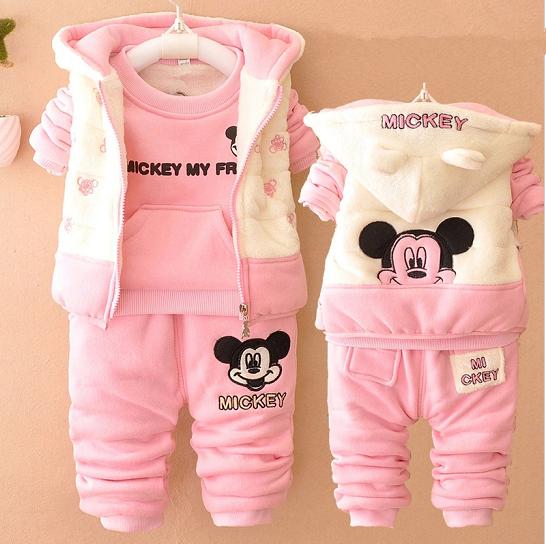 Одежды для детей14