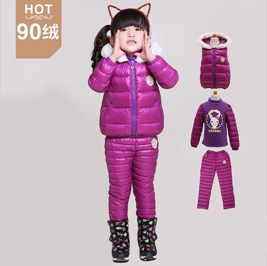 Одежды для детей5
