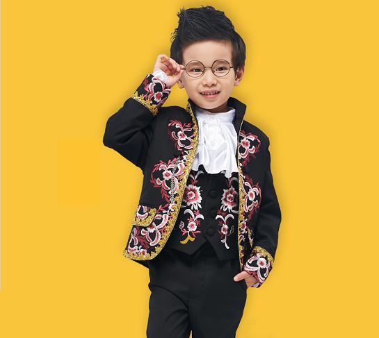 Одежды для детей8