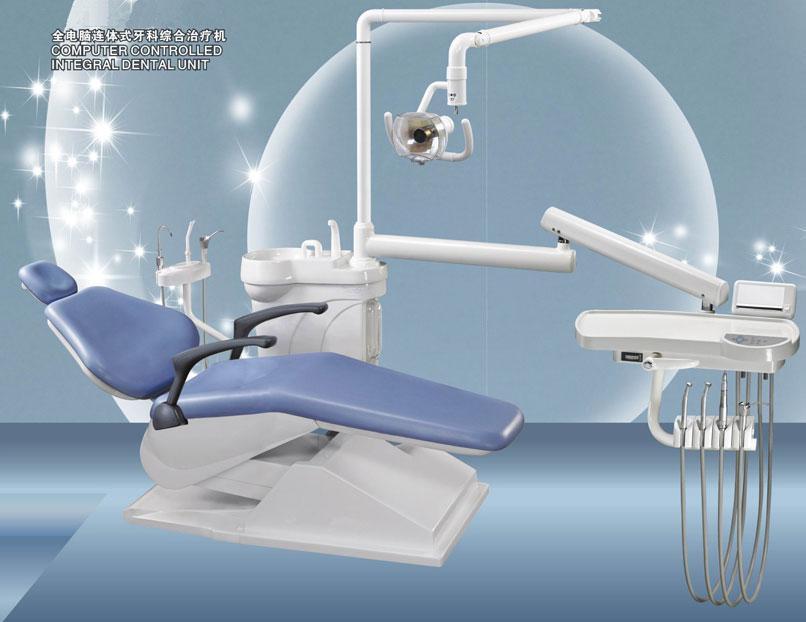 Стоматологическая установка 1