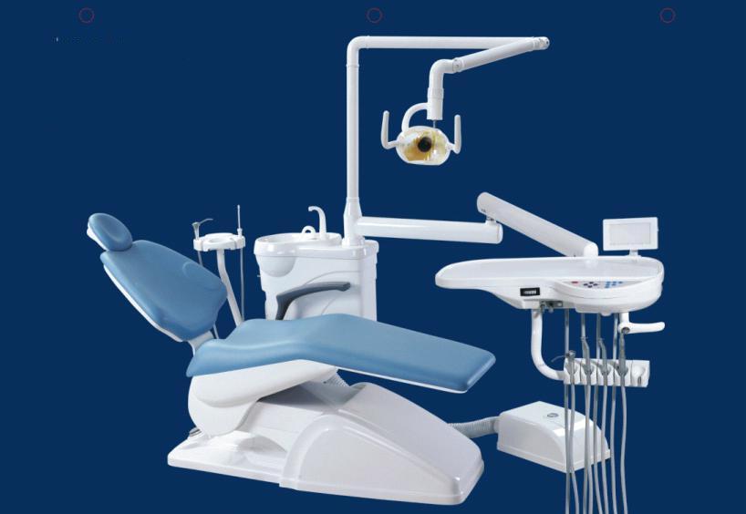 Стоматологическая установка 2