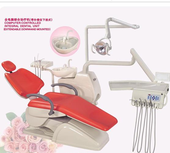 Стоматологическая установка 3