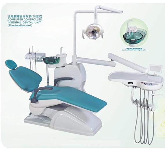 Стоматологическая установка 6