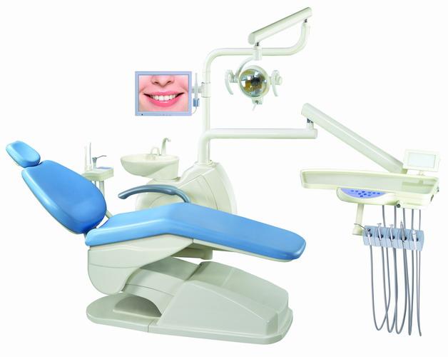 Стоматологическая установка10