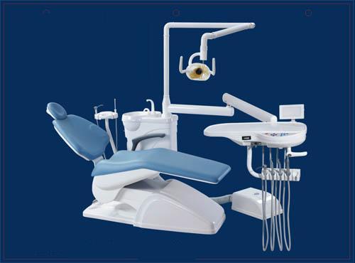 Стоматологическая установка11