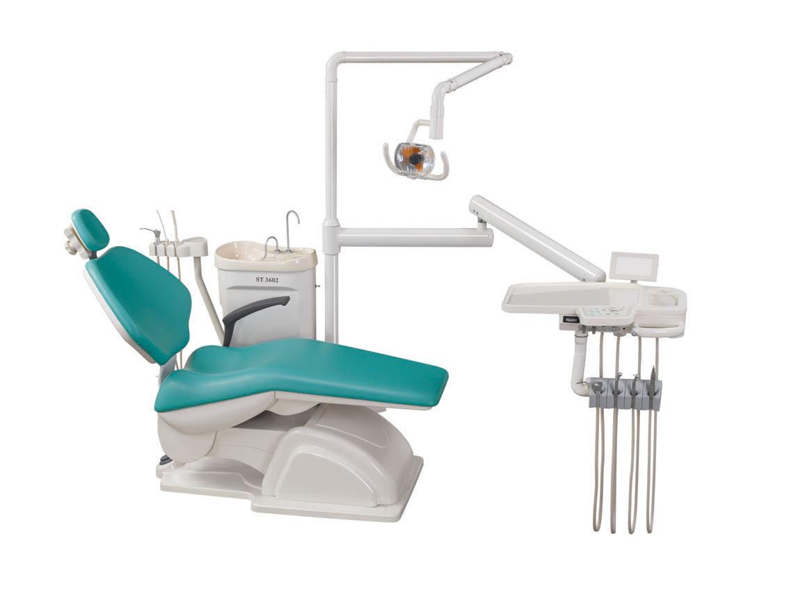 Стоматологическая установка12