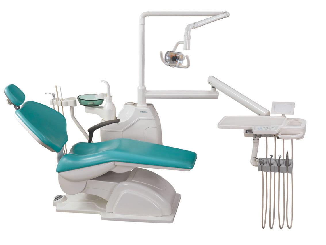 Стоматологическая установка7