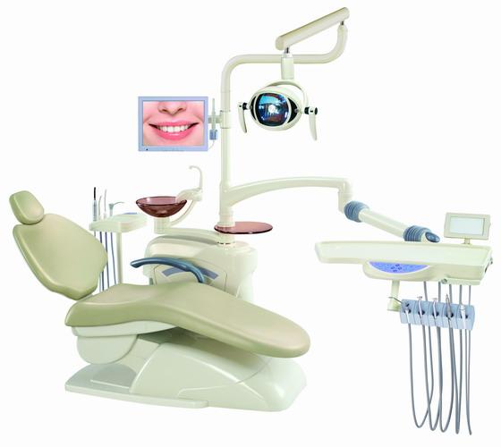 Стоматологическая установка8
