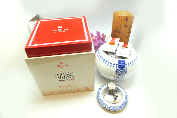 белый чай8