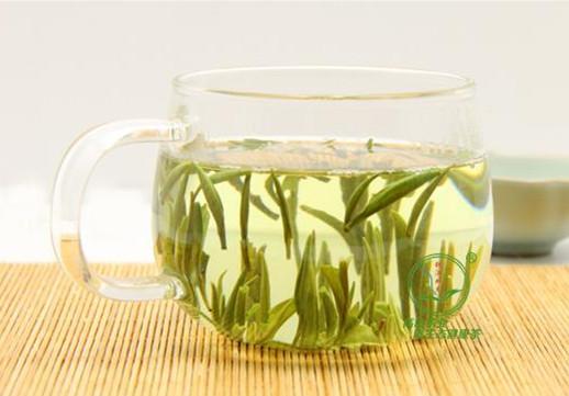 зеленый чай 9