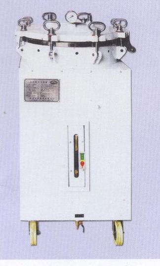 паровые стерилизаторы2