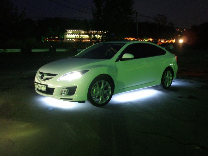 подсветка автомобиля12