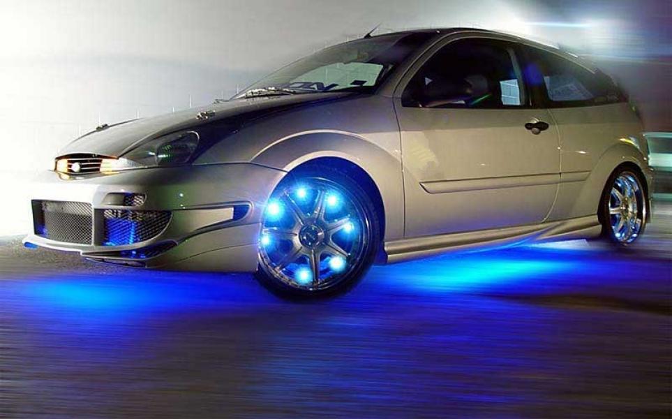 подсветка автомобиля2