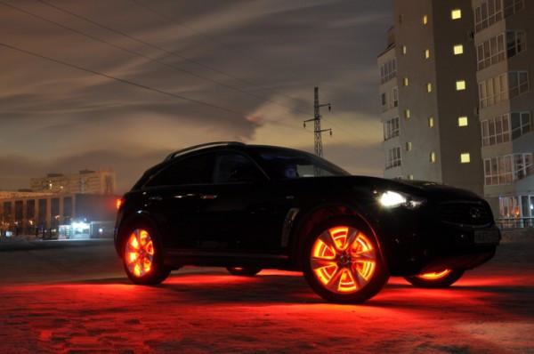 подсветка автомобиля4