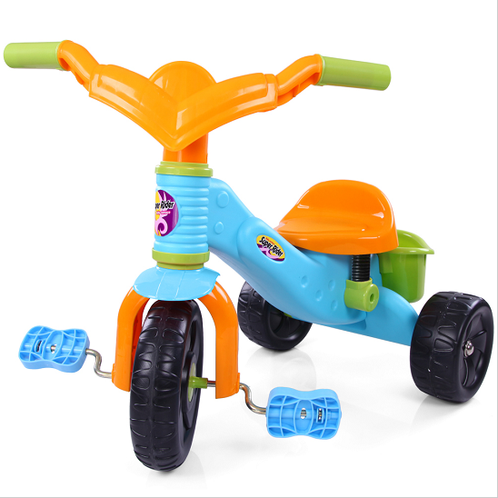 трехколесных велосипедов10