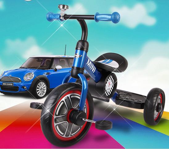 трехколесных велосипедов2